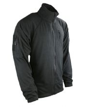 Delta Tactical Grid Fleece - Black